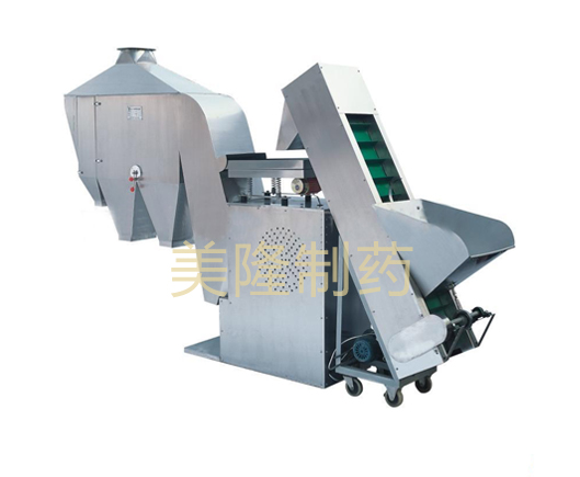 FLBL-380型立式变频风选机