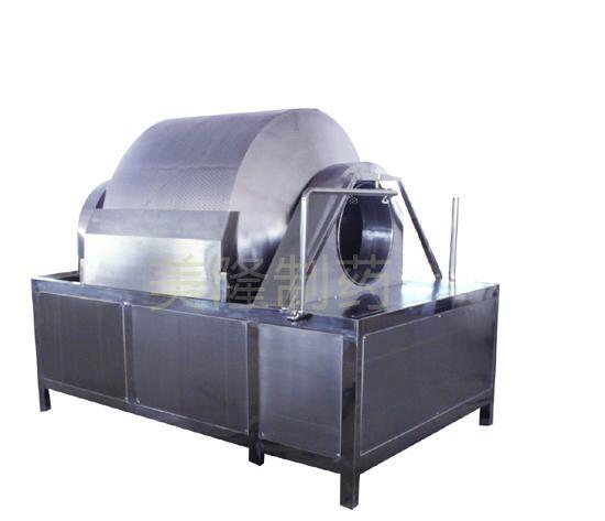 GY-1400型滚筒洗药机