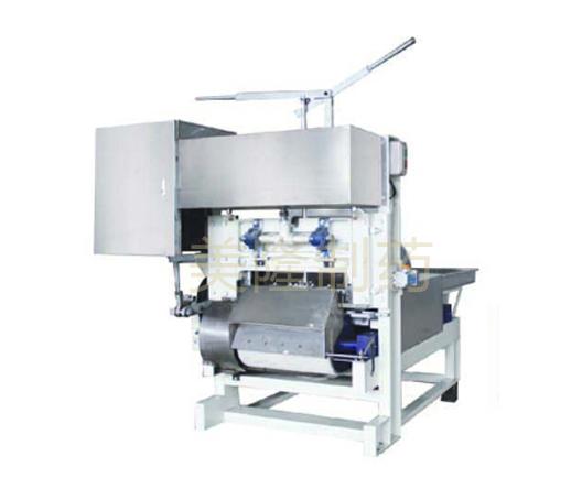 WQ系列万能型切药机(500 300 160)