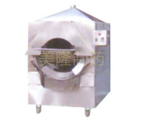 BGFS-800变频式滚筒分级筛